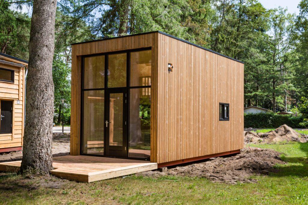Tiny House België